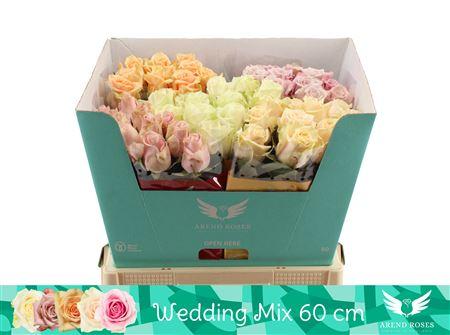 R Gr Wedding Mix